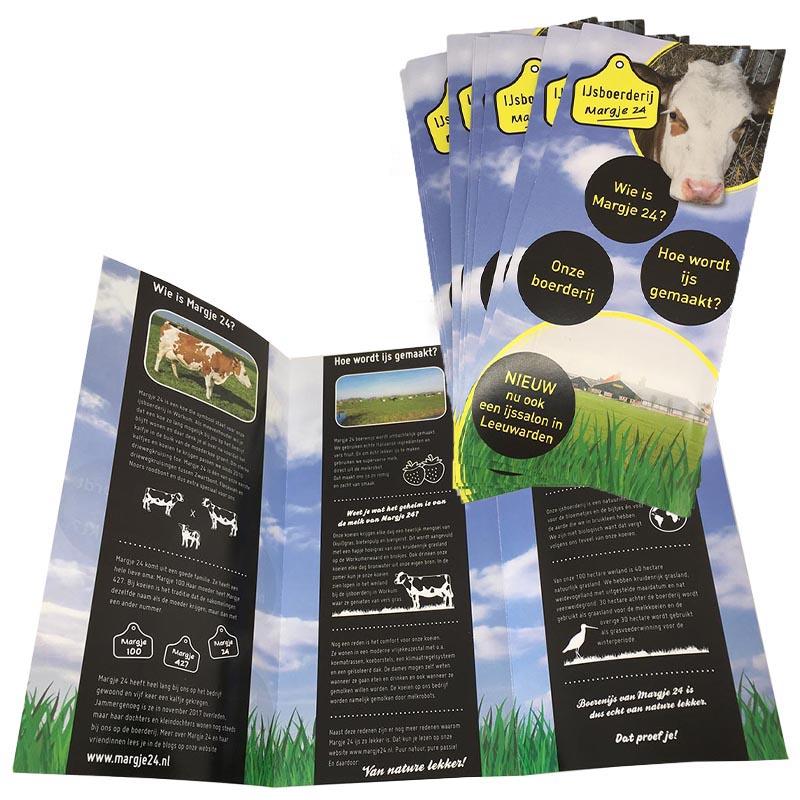 informatie over ijsboerderij