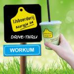 drive thru workum